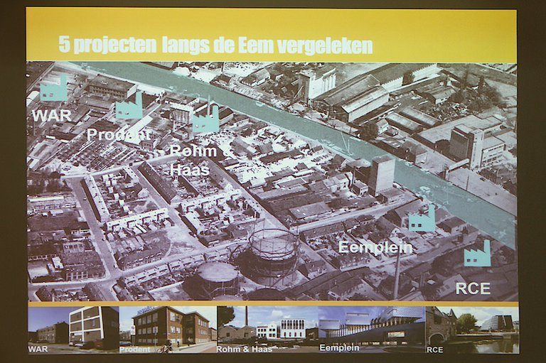 'De gebouwen van de toekomst staan er al' - Afbeelding 1
