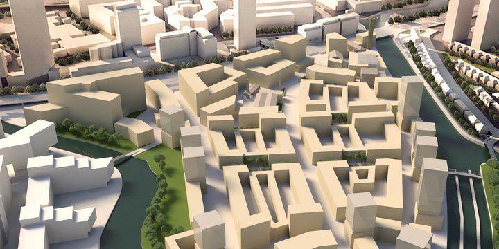 2015.08.20_Corporation-led Urban Development