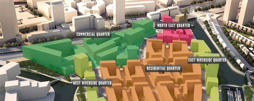 Corporation-led Urban Development - Afbeelding 2