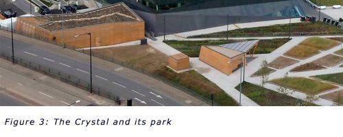 Corporation-led Urban Development - Afbeelding 5