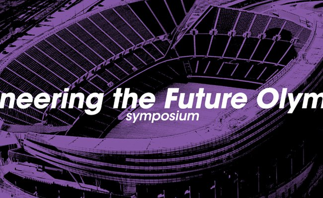 Symposium 'Engineering the future Olympics' - Afbeelding 1