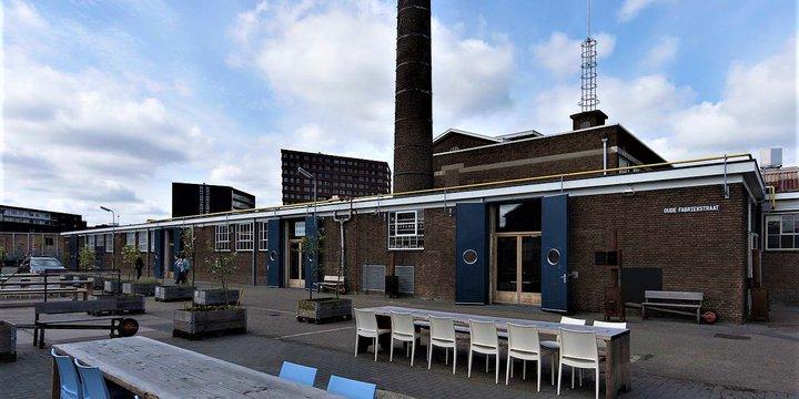Prodentfabriek Amersfoort_Matthijs Peter van den Berg @wikimedia commons