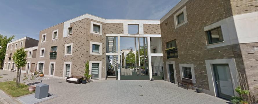 Le Medi Bospolder-Tussendijken Rotterdam