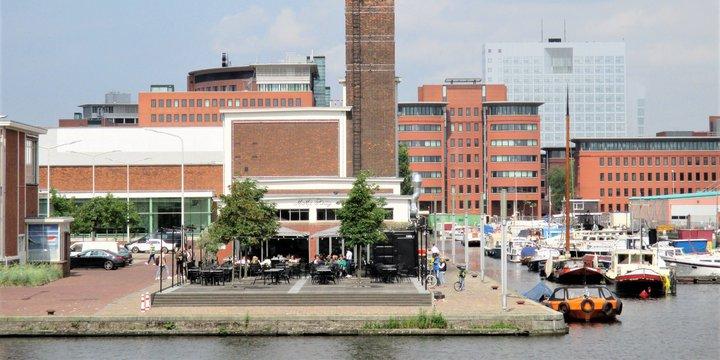 """Binckhorst Den Haag"" (CC BY-SA 2.0) by nandasluijsmans"