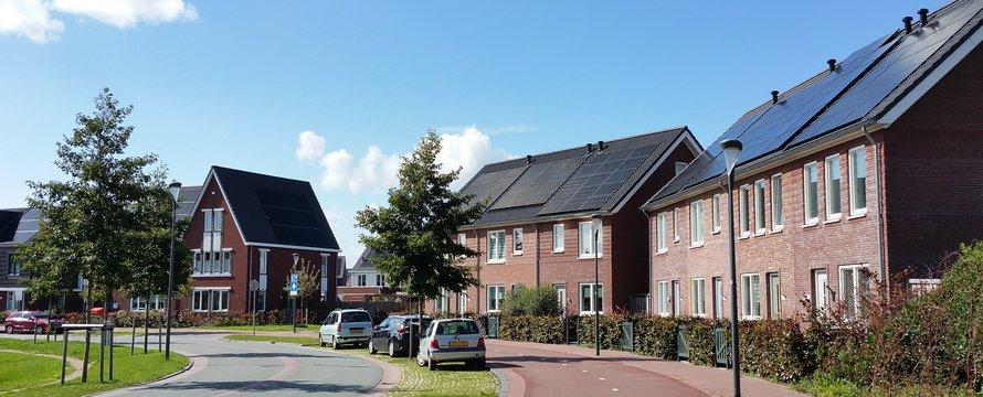 """straatprofiel duurzame wijk"" (Public Domain) by nandasluijsmans"