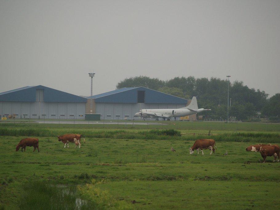 2006: Vliegkamp Valkenburg