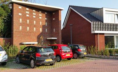 """""""Vogelhotel, natuurinclusief bouwen"""" (CC BY-SA 2.0) by nandasluijsmans"""