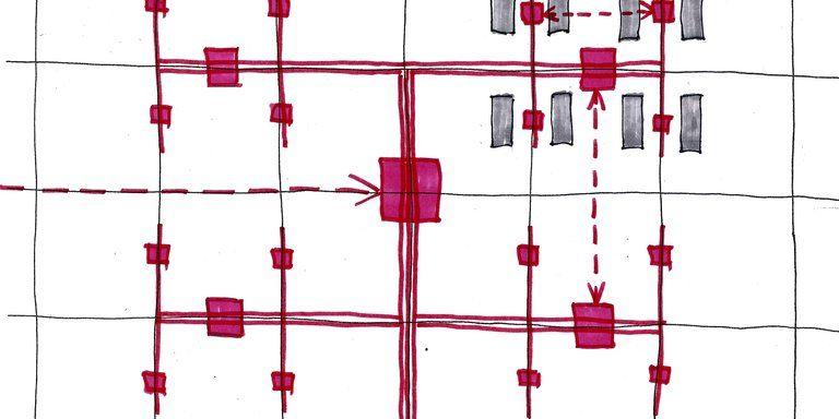 Betrek de bewoner bij de stad: Essentials voor stedenbouwers  - Afbeelding 3
