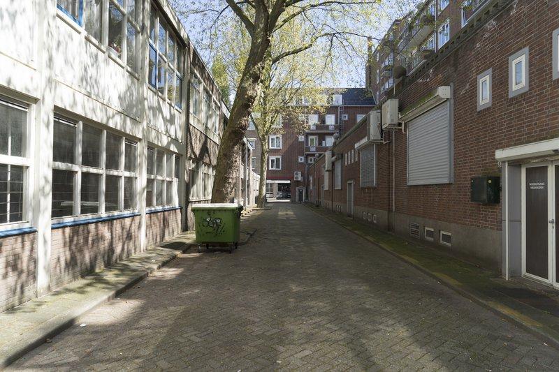 3de Sint Janshof in huidige situatie