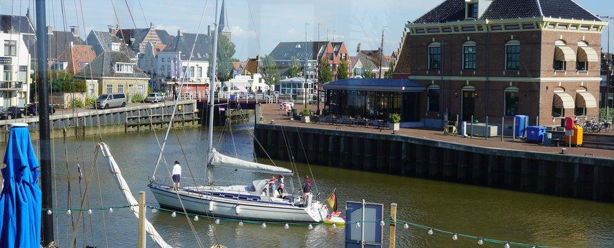 "Harlingen - Friesland -> Harlingen (1)"" (CC BY-SA 2.0) by bertknot"