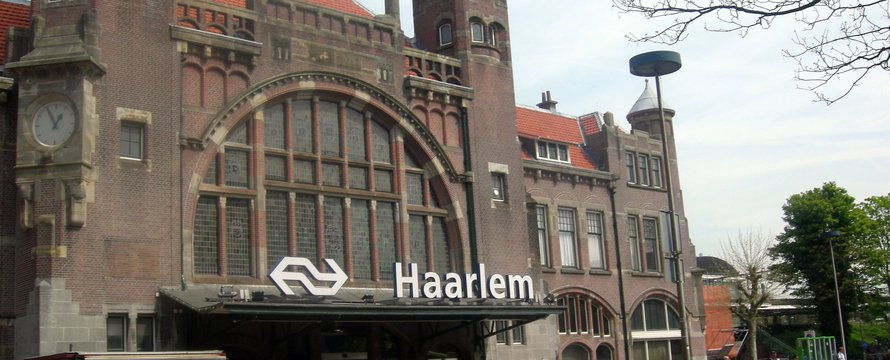 """Haarlem"" (CC BY 2.0) by aromano"