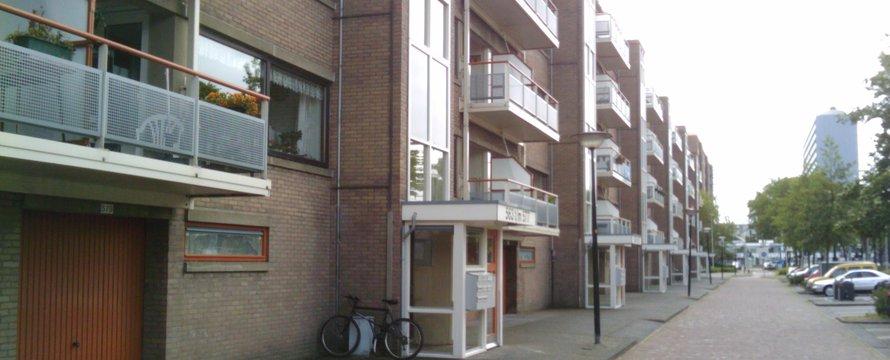 "Sociale woningbouw -> Sociale Woningbouw"" (CC BY 2.0) by CorporatieNL"