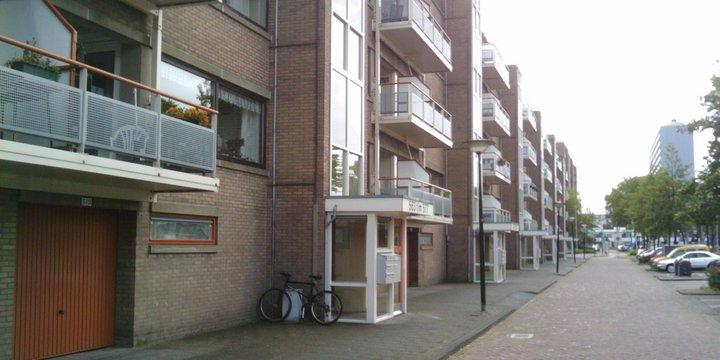 Sociale Woningbouw CorporatieNL