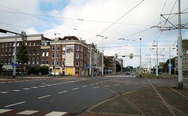 "Rotterdam, centrum woningen -> Rotterdam"" (Public Domain) by crash71100"