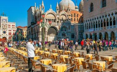 Venetië Tourisme