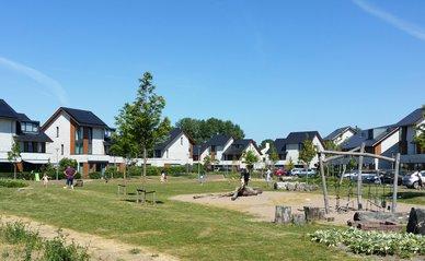 Nieuwbouwwijk, vinex - Flickr