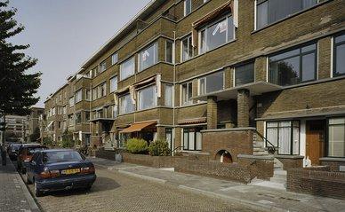 Portiekflat Den Haag