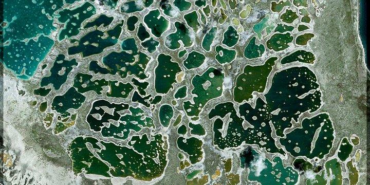 earth flickr