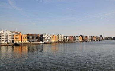 amsterdarm javaeiland flickr