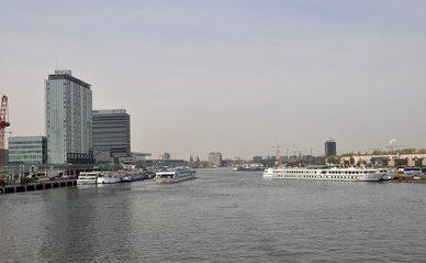 Amsterdam IJ 24062018