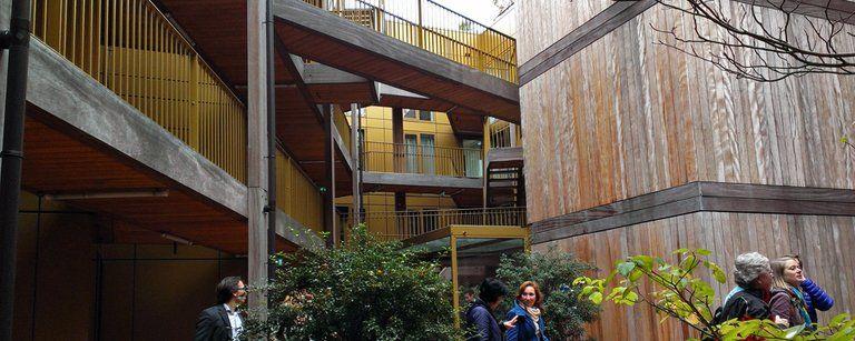 NEPROM Stadsvernieuwers on Tour: Inspirerende projecten in Utrecht - Afbeelding 6