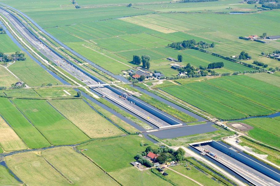 A4 Delft Schiedam