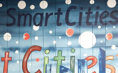 smart cities flickr