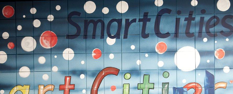 smart cities flickr