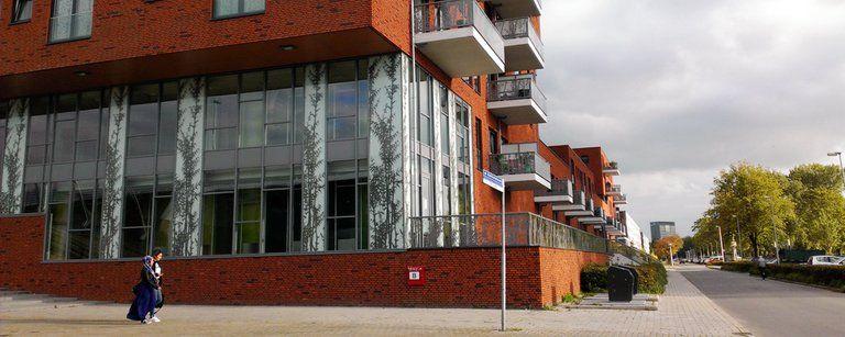 NEPROM Stadsvernieuwers on Tour: Inspirerende projecten in Utrecht - Afbeelding 7