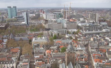 utrecht flickr