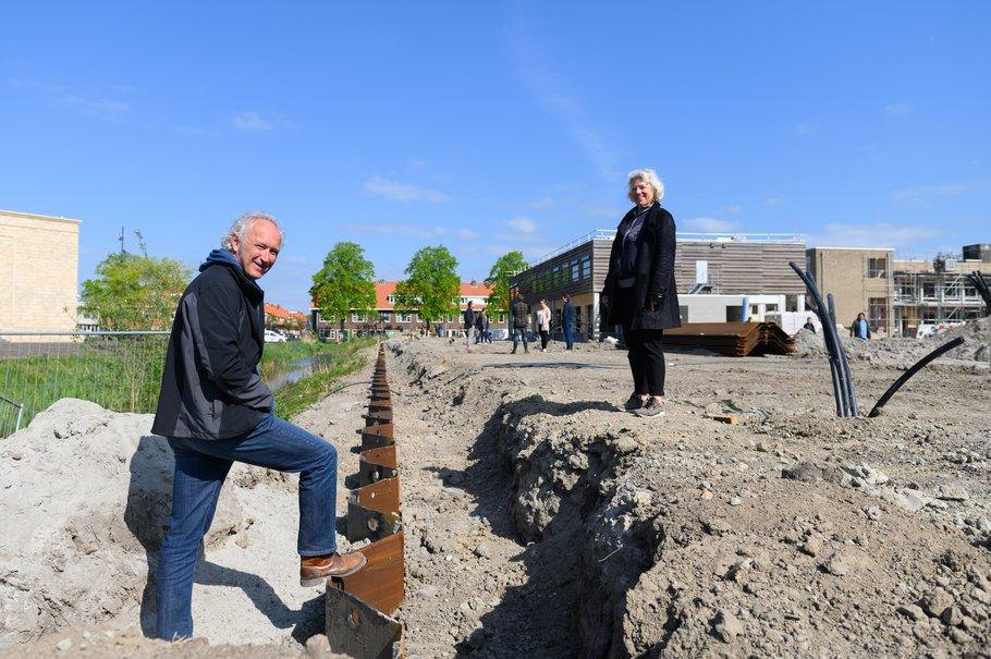 De Nijverheid, Leiden