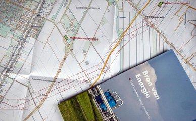 "Kaart - link: LANGEN_IMG_8819"" (CC BY 2.0) by Jos @ FPS-Groningen"