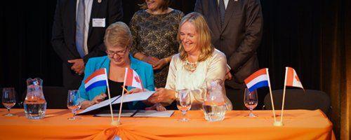 Groene kansen voor Nederland in Canada - Afbeelding 9