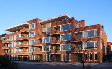 Koop en huurwoningen Bodegraven
