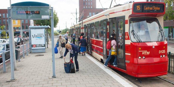 "Plesmanlaan ri. Den Haag"" (CC BY 2.0) by svenboor"