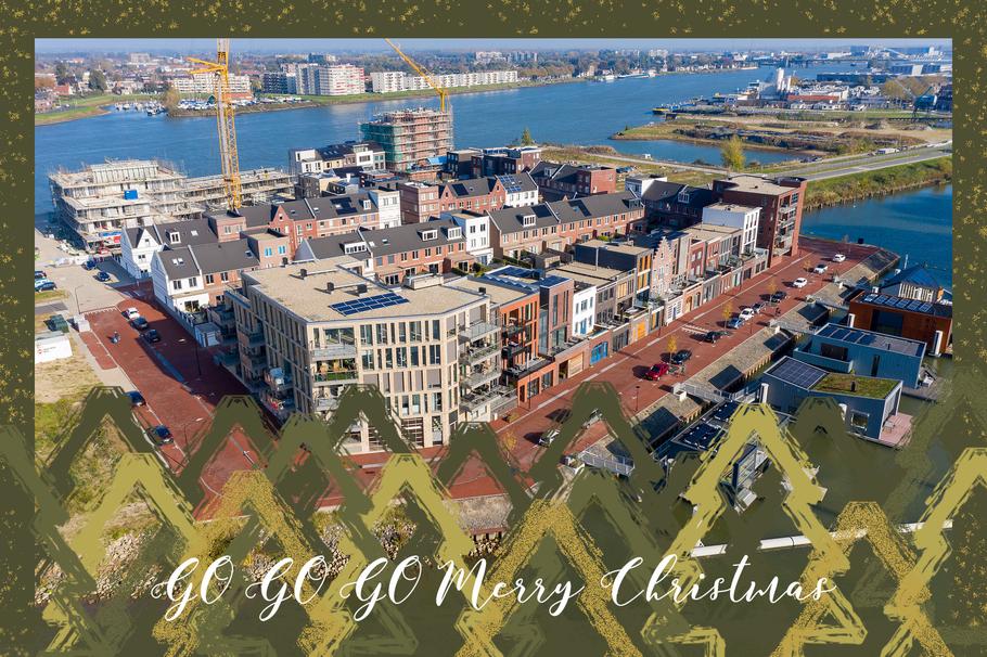 Stadswerven Dordrecht   Ingediend door AM   Copyright: AM
