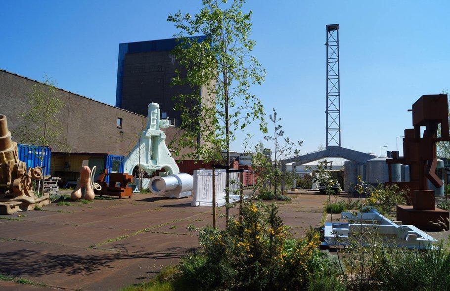 AVL Mundo Sculpture Park