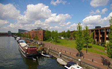 Amsterdam KNSM