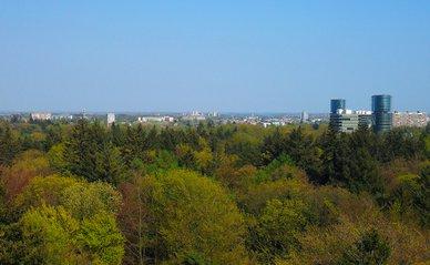 Apeldoorn Groene stad