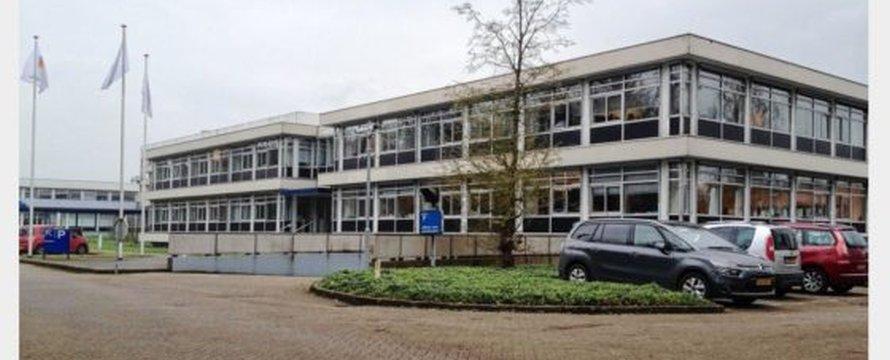 BPD hoofdkantoor