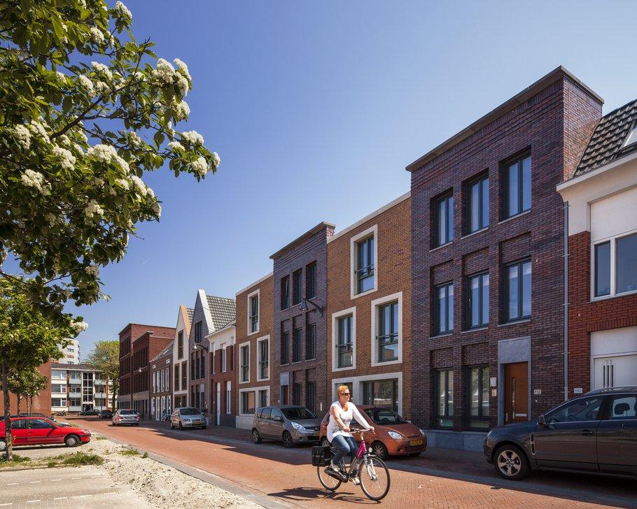 Oud IJmuiden | BPD