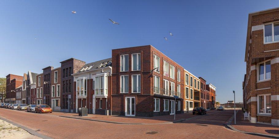 Oud IJmuiden | bron: BPD