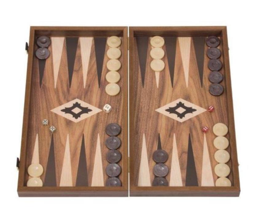 Backgammonnn