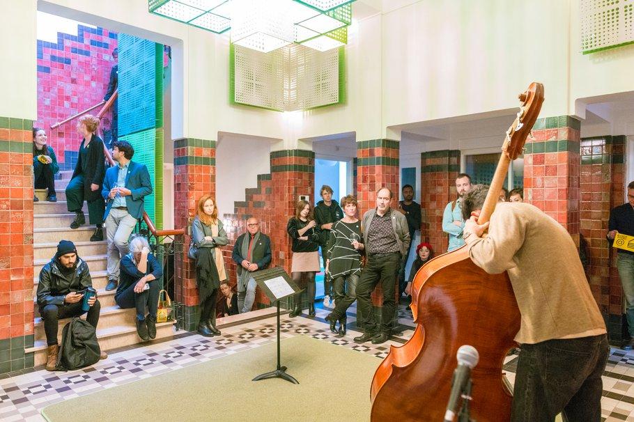Opening Batavierenhuis