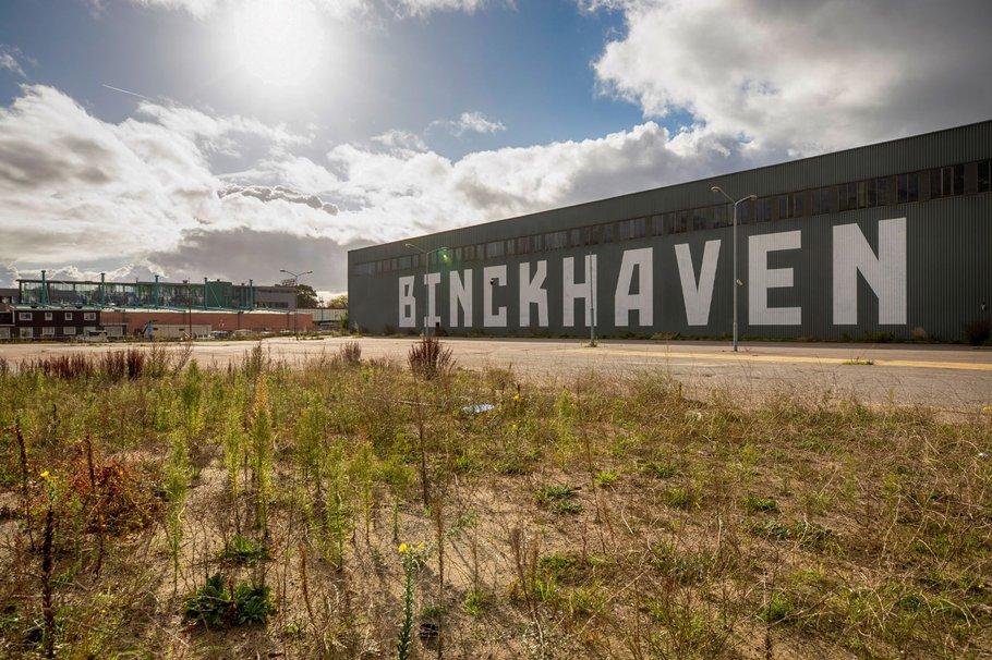 Binckhaven