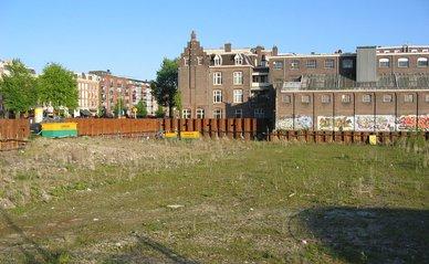 """""""Bouwput aan de Bilderdijkkade"""" (CC BY-SA 2.0) by Minke Wagenaar"""