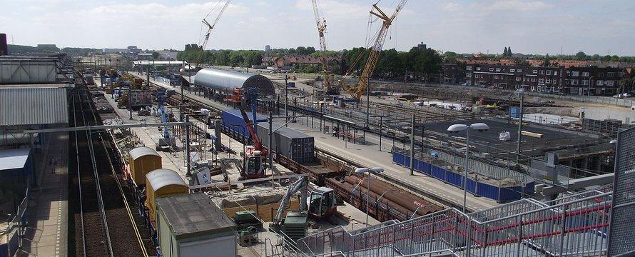 Breda Station