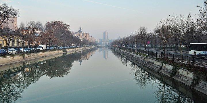Boekarest Dambovita