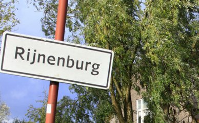 buurtschap Rijnenburg Jan dijkstra | Wikimedia Commons