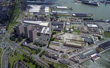 Merwe4Haven | Gemeente Rotterdam